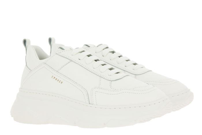 Copenhagen sneaker VITELLO WHITE