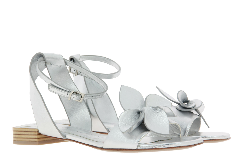 Lola Cruz sandals NAPPA PLATA