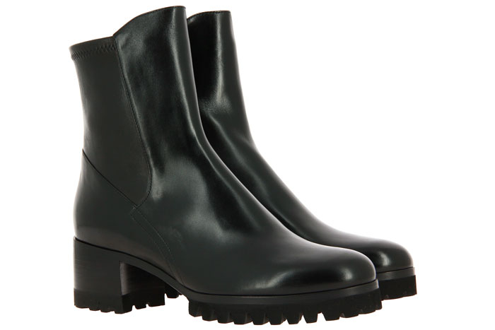 Truman's ankle boots NAPPA NERO VITELLO