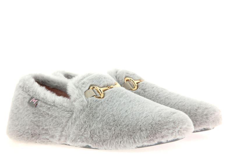 Macarena house shoe ANAIS29 GRIS