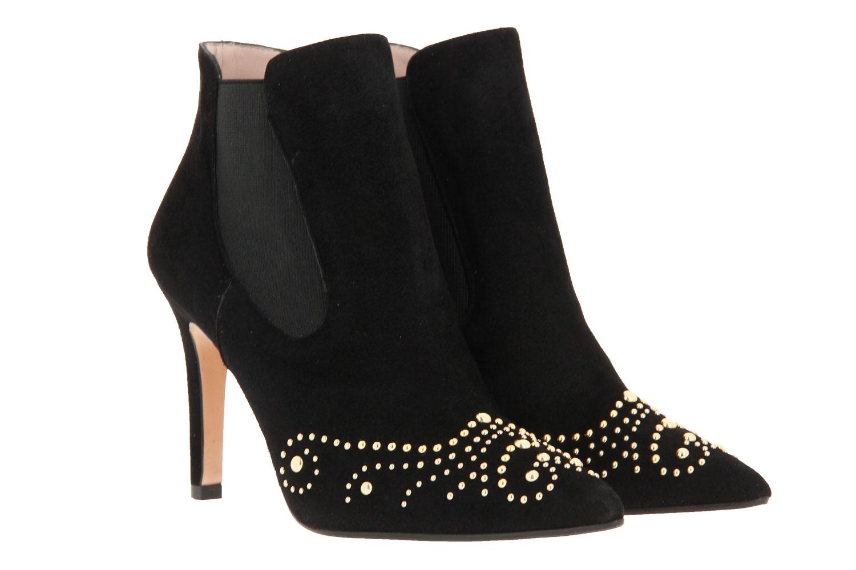 Lodi ankle boots RUDANI ANTE NEGRO