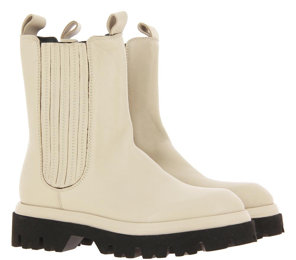 Fru.it Boots GLOVE JUTA NAPPA BEIGE