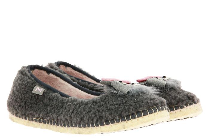 Macarena house shoe ARYA10 GRIS