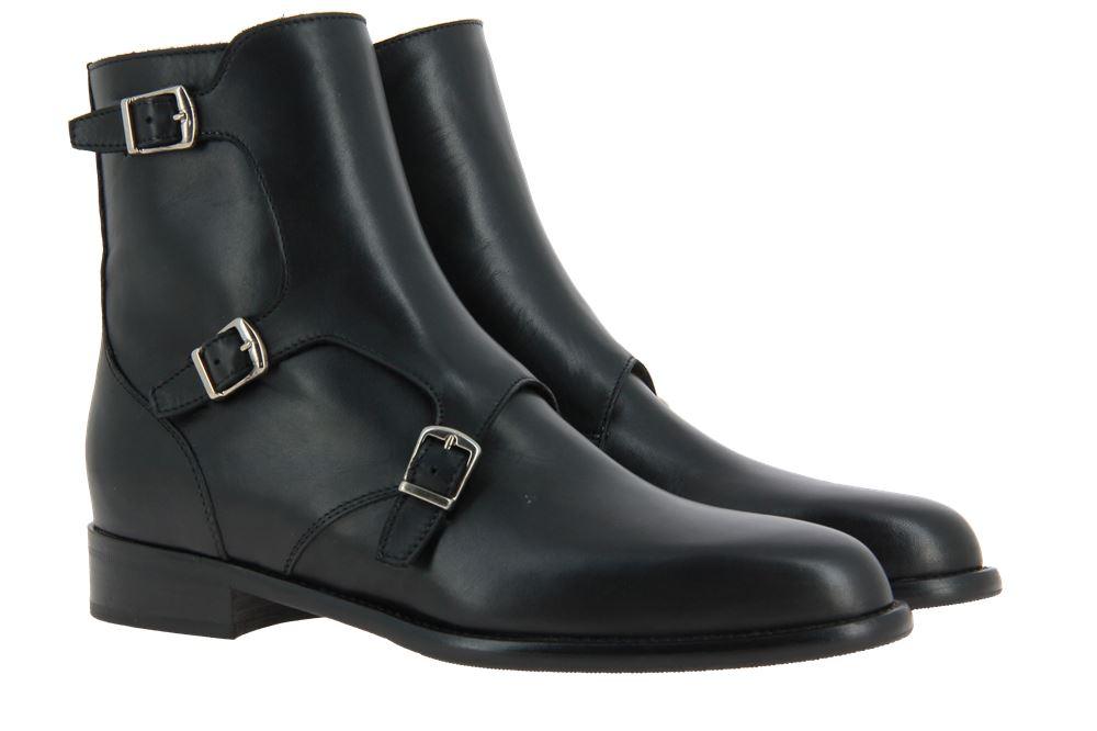 Maretto ankle boots NERO