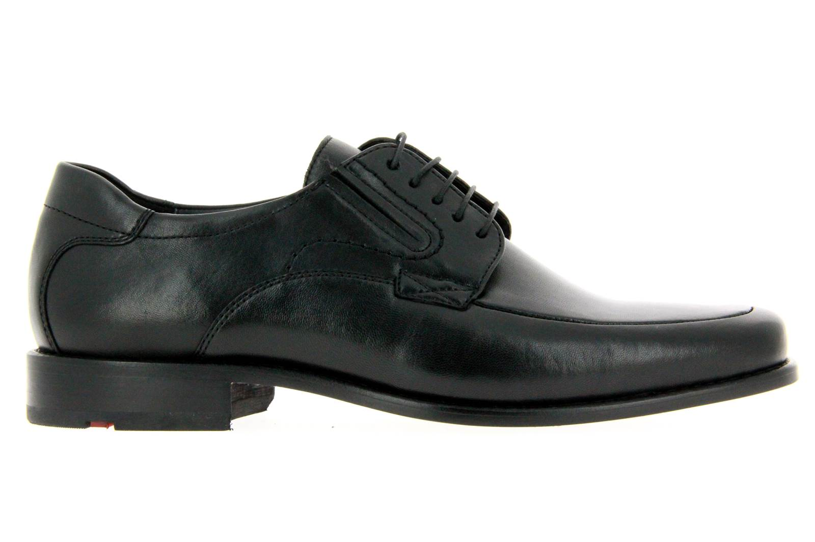 Lloyd lace-up KELTON CLAF NERO
