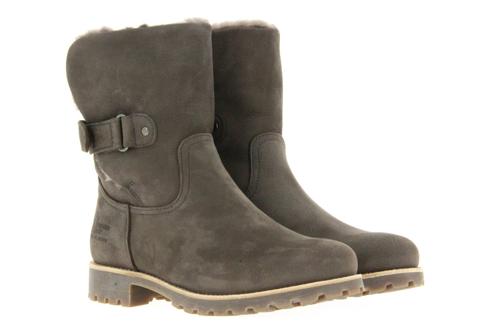 Panama Jack ankle boots Felia Igloo B7