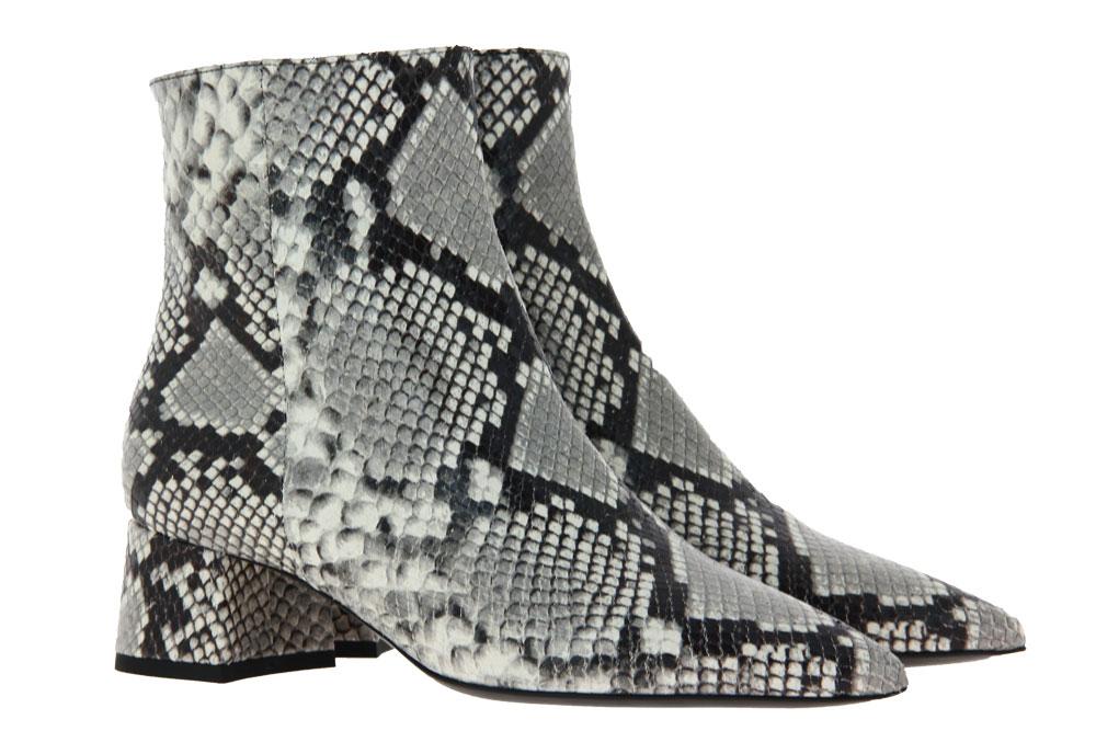 Prezioso Shoes ankle boots PITONE LUX ROCCIA