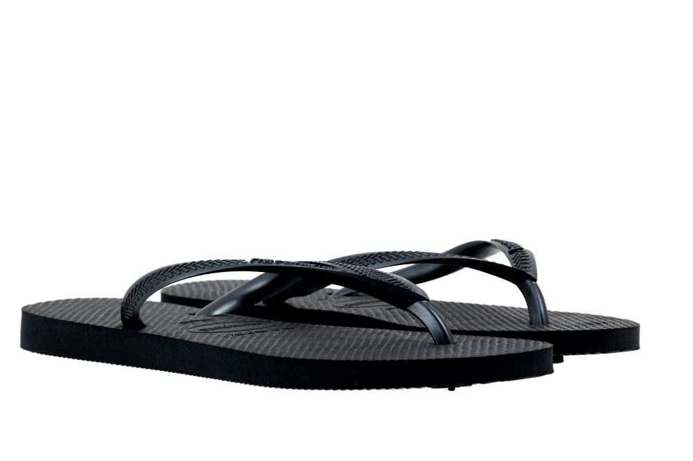 Havaianas toe sandals SLIM BLACK