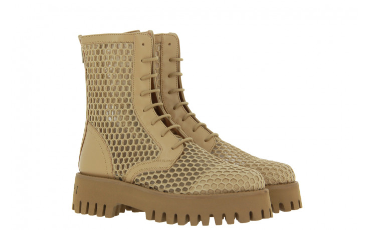 Casadei boots NETWEB NATUR