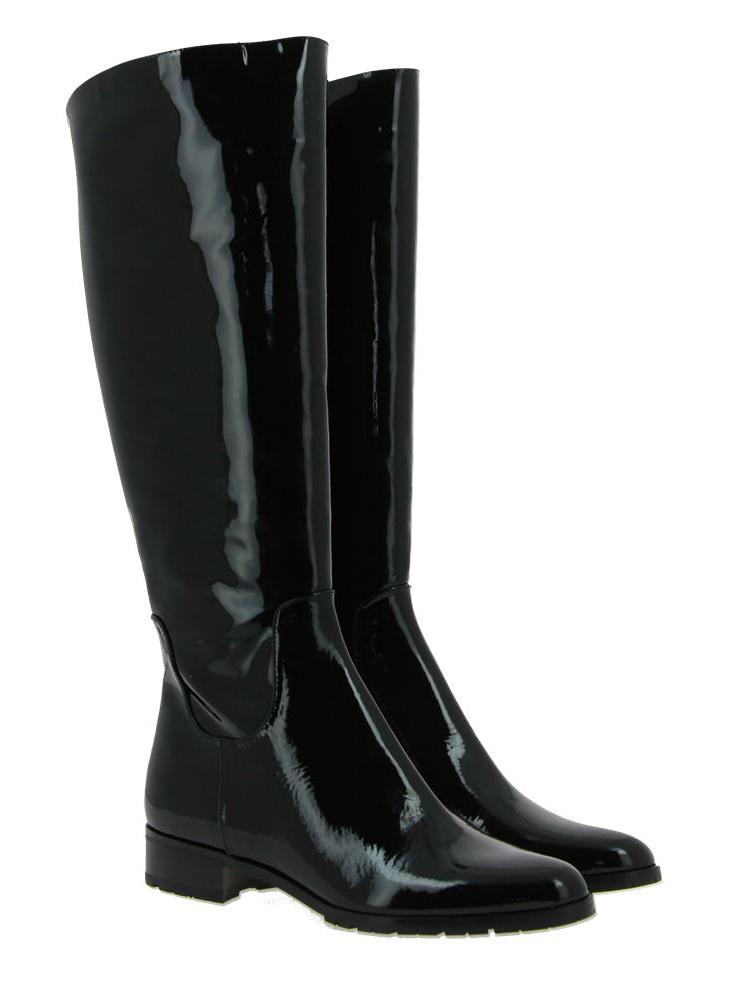Blubella boots VERNICE NERA