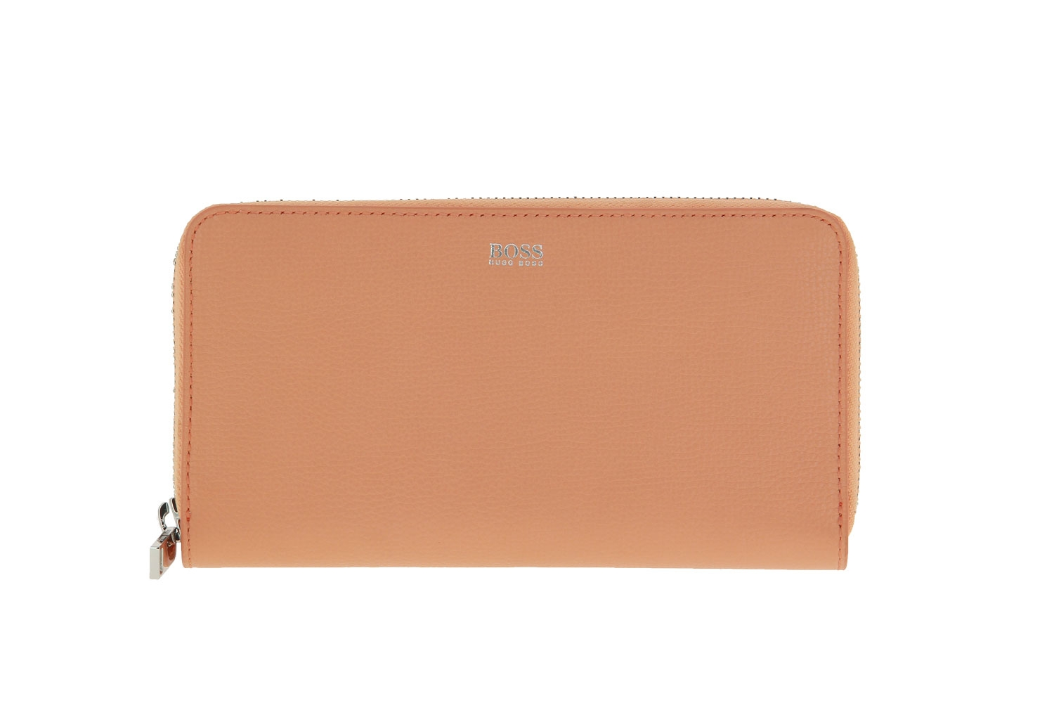Hugo Boss wallet ZIPAROUND-N ORANGE