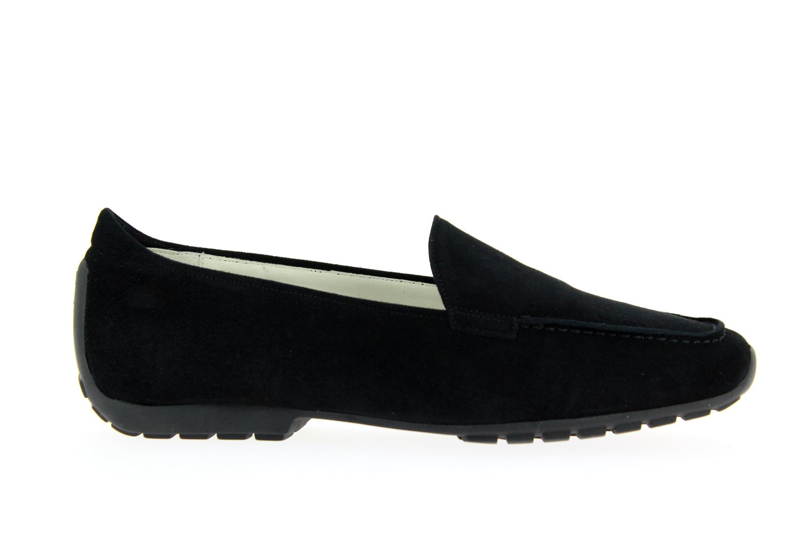 Mania Loafer VELOUR NERO