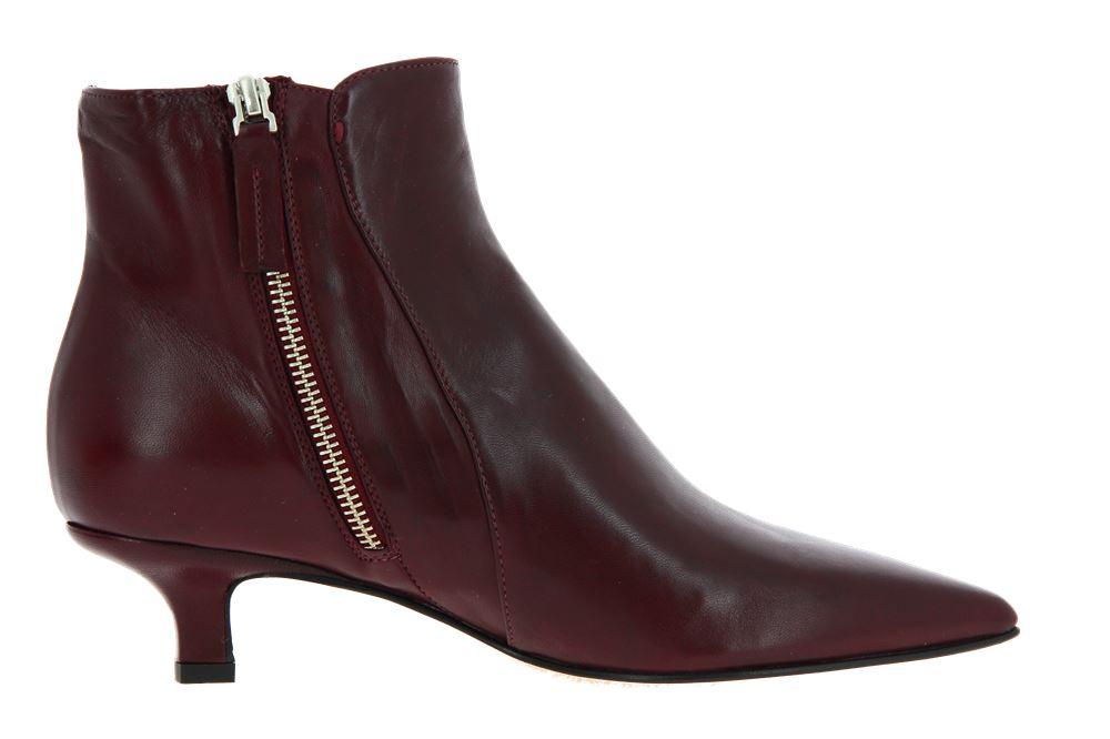 Pomme D'Or ankle boots GLOVE BORDEAUX