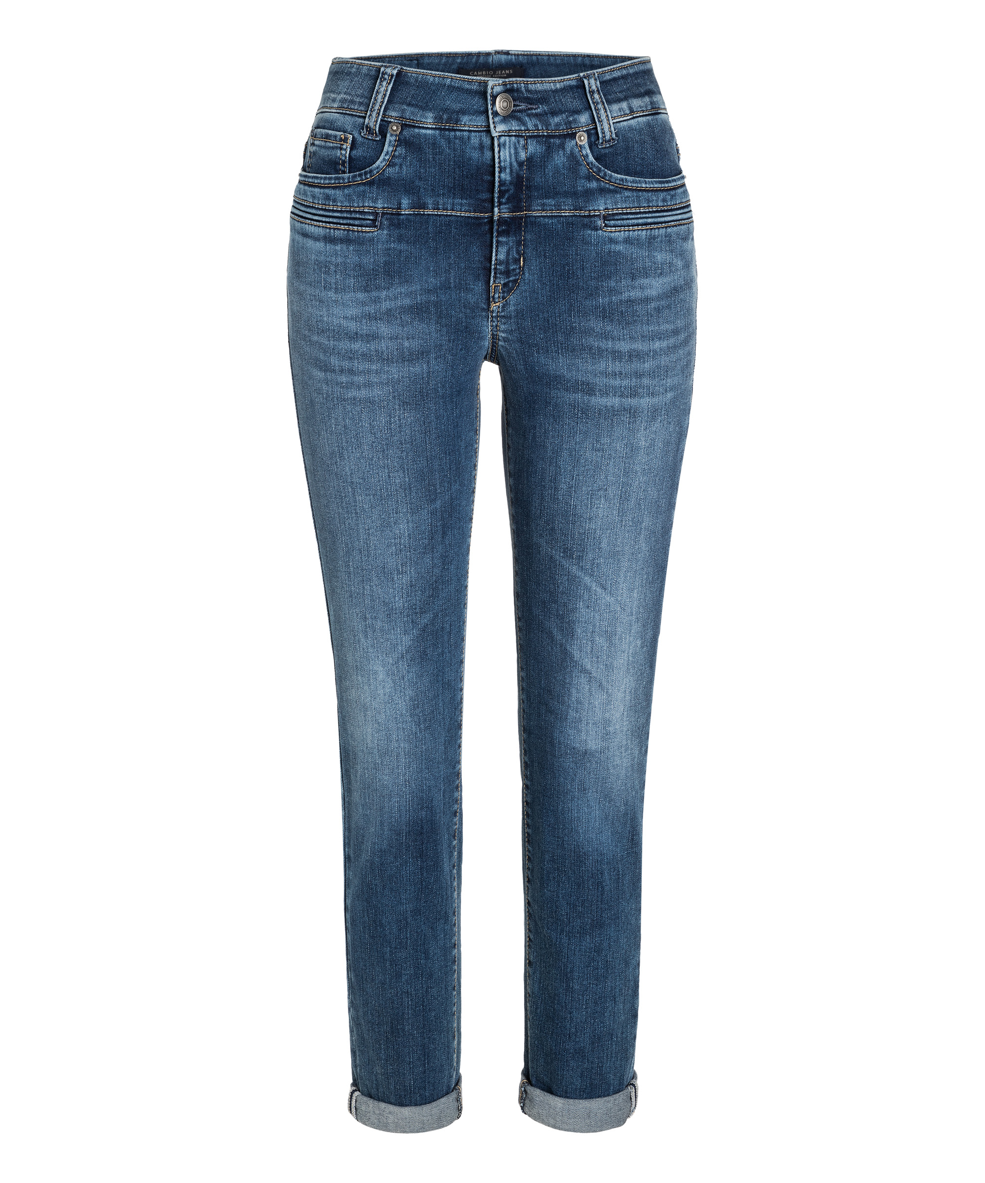 Cambio Jeans Pearlie ITALIAN BLEACHED