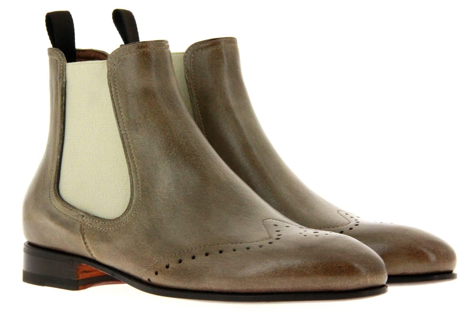 Benson's Chelsea boot CREVO TORTORA