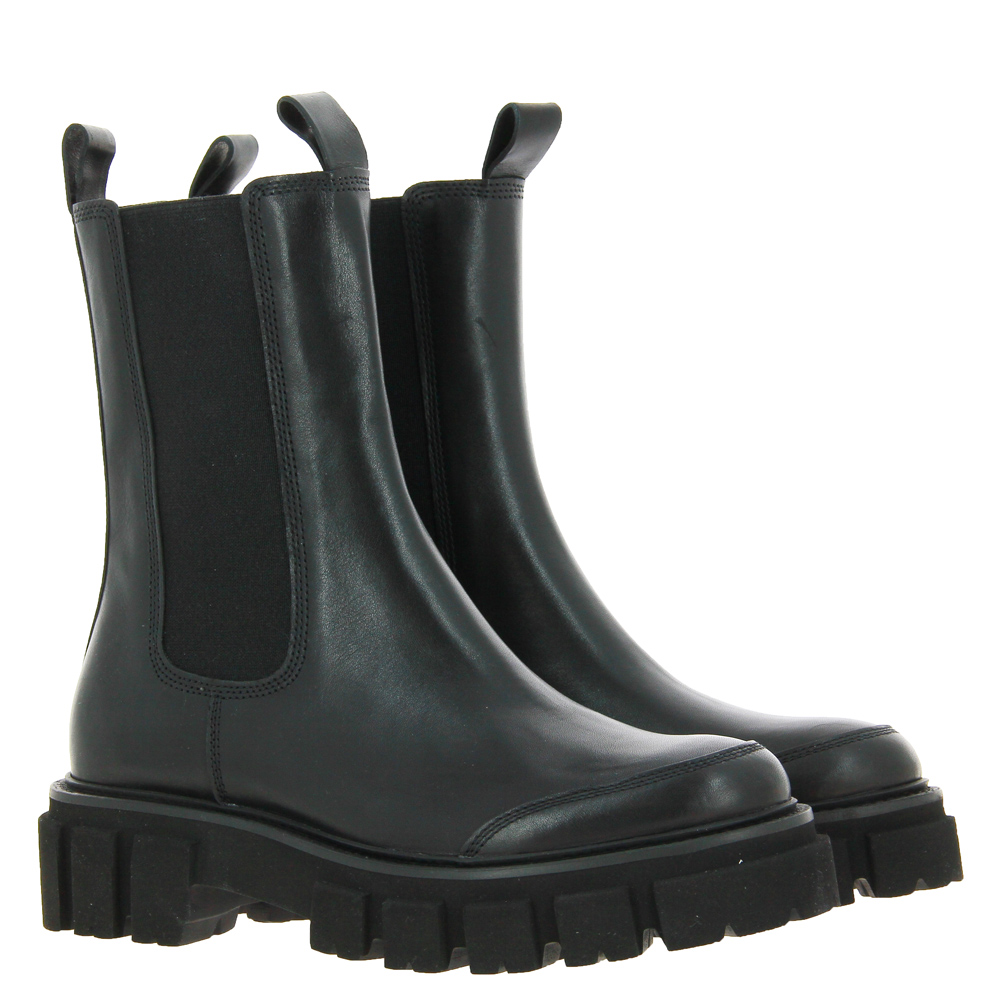 Kennel and Schmenger boots VIDA PREMIUM CALF BLACK