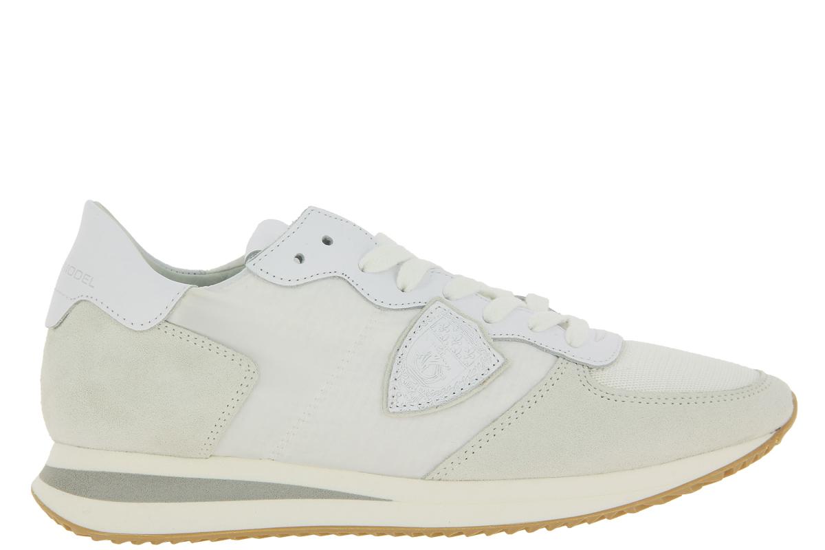 Philippe Model sneaker TROPEZ BASIC WHITE