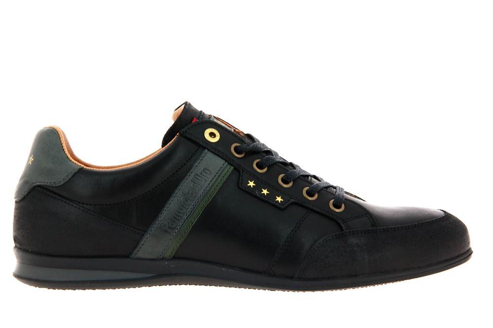Pantofola d´ Oro sneaker ROMA UOMO BLACK