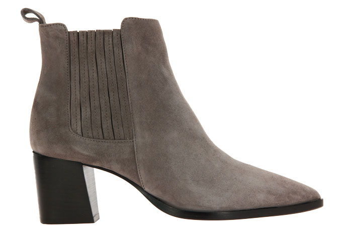 Pomme D'Or ankle boots KARLIE CAMOSCIO TORTORA