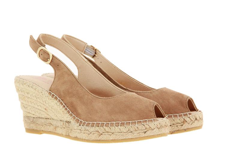 Macarena sandals ANA4AN TAUPE