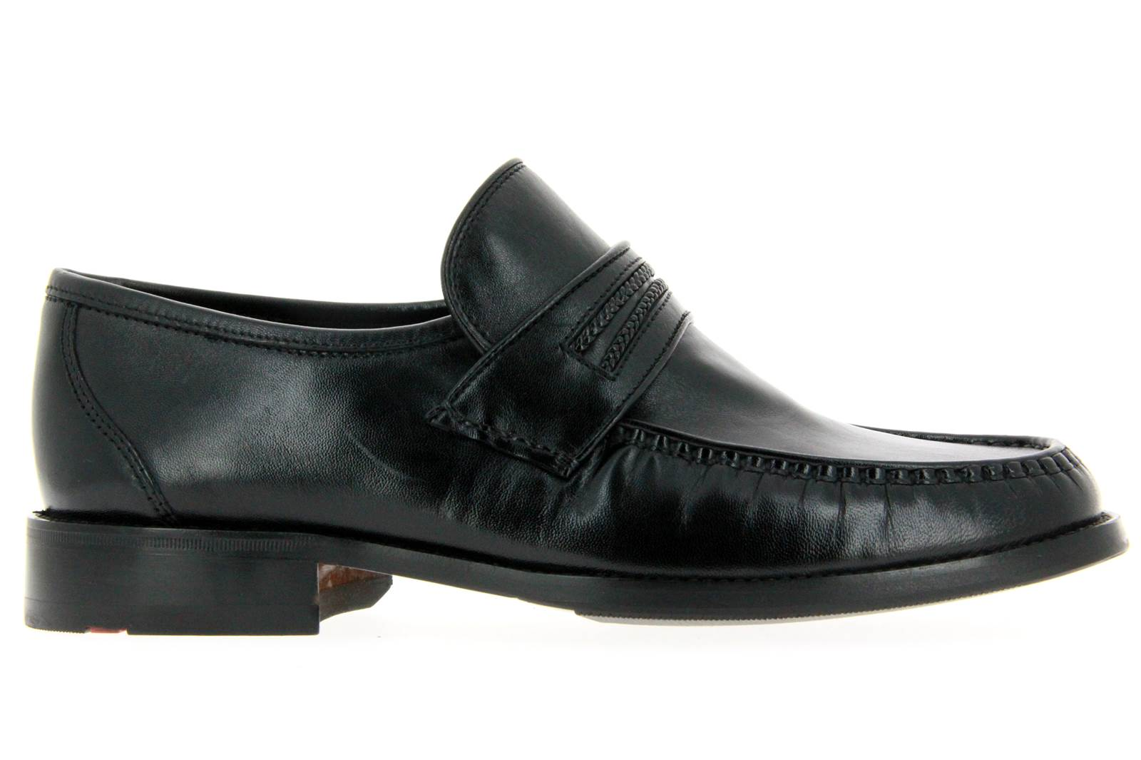 Lloyd Loafer KENDO BLACK