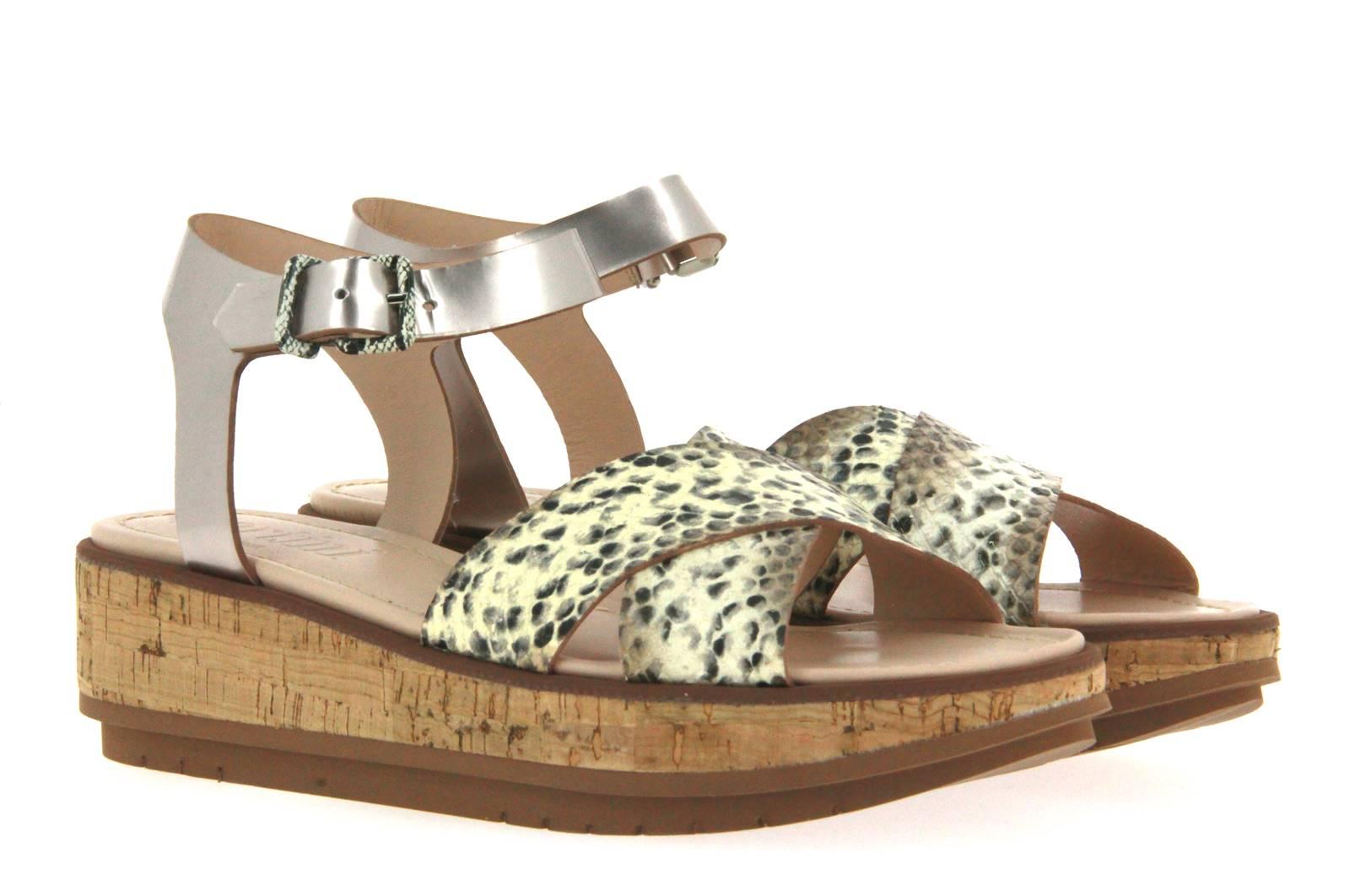 Pertini sandal MILANO DUNNE CAVA TAUPE
