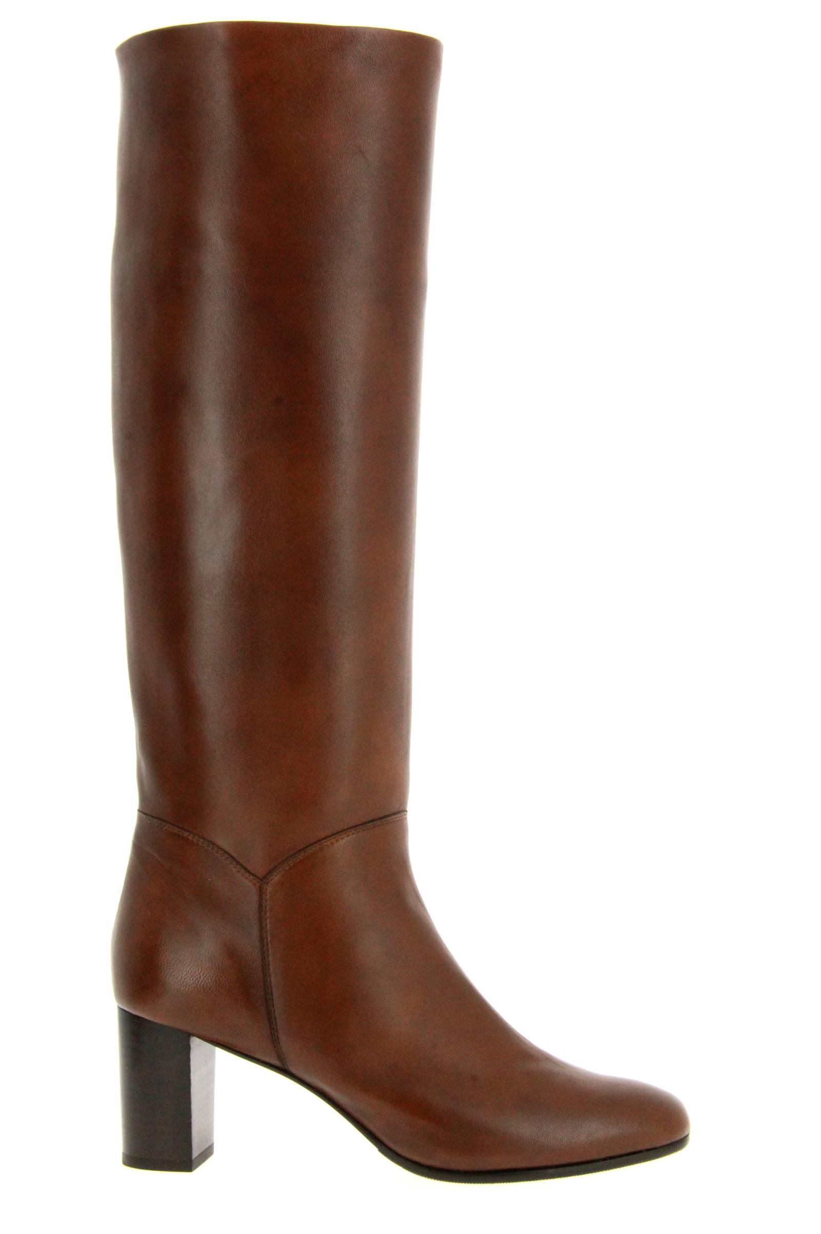 Maretto boots Cuoio