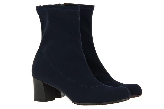 Brunate ankle boots BIBA STEP BLU