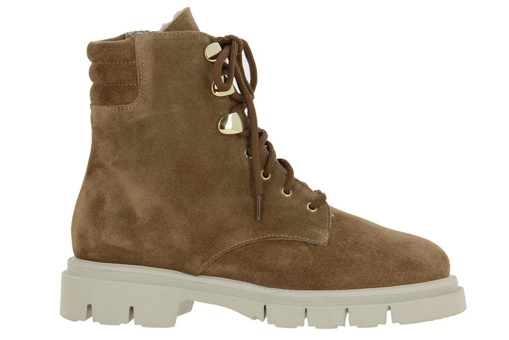 Luca Grossi ankle boots lined SENSORY FARRO