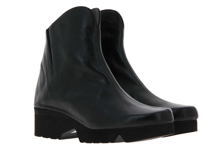 Thierry Rabotin ankle boots DETROIT NAPPA NERO