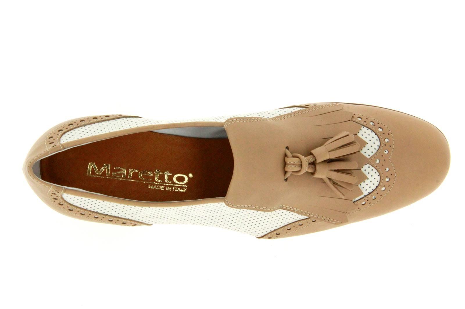 Maretto loafer ICE CANE