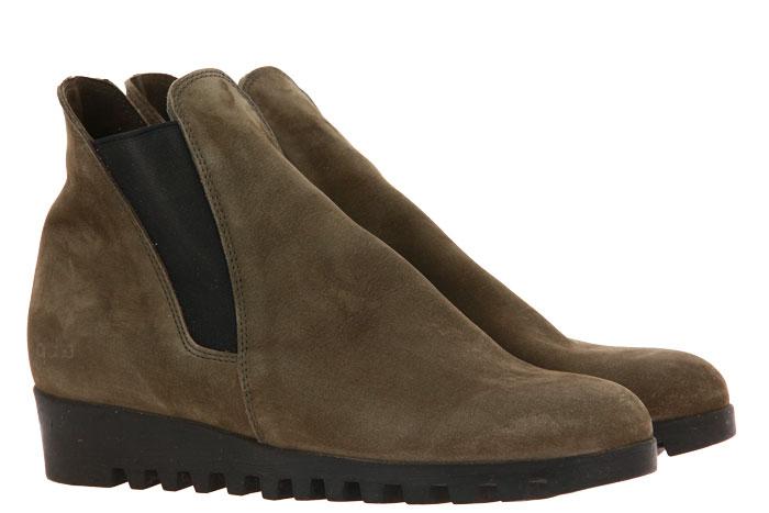 Arche ankle boots LOMATA NUBUCK CASTOR