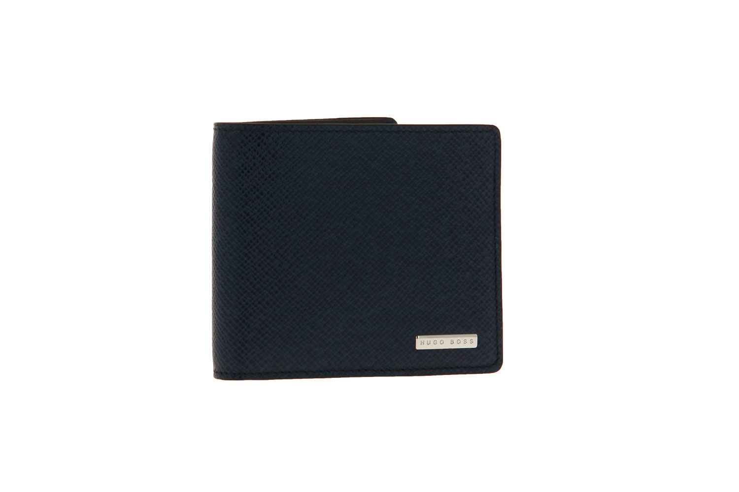 Hugo Boss wallet SIGNATURE DARK BLU