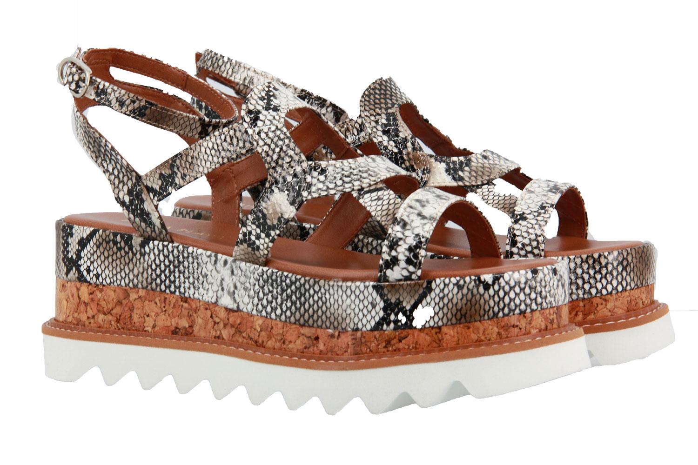 Mireia Playa sandals ANDREA BEIGE