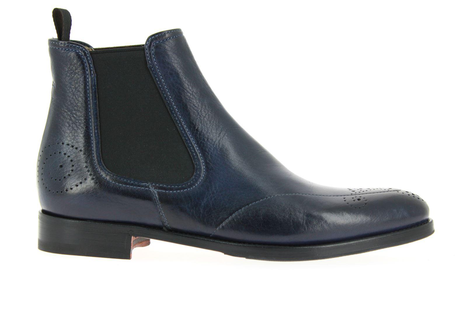 Benson's Chelsea boots ANGELA BLU