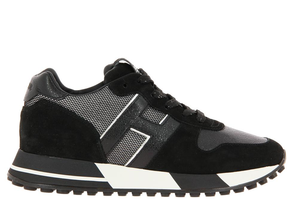 Hogan sneaker AGRENTO NERO Q9D