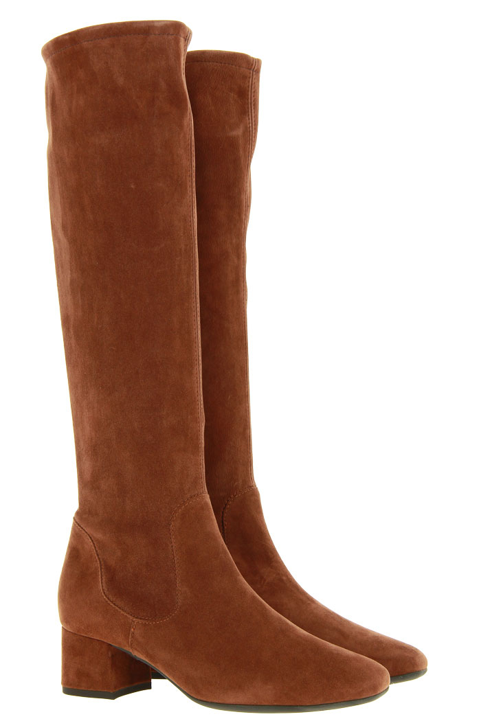 Peter Kaiser boots TOMKE SUEDE SABLE