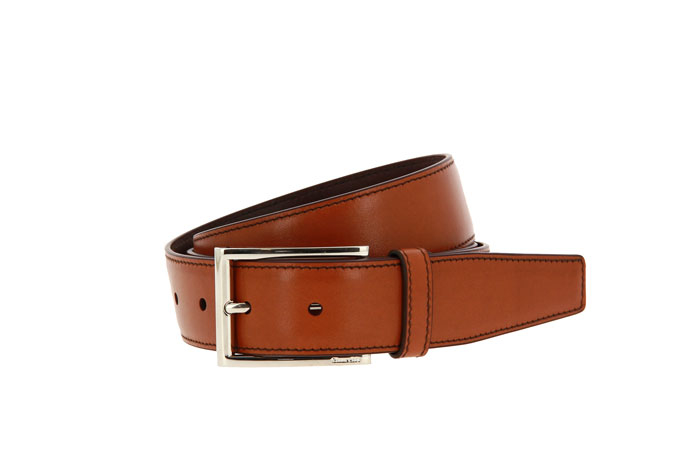 Church's belt NEVADA WALNUT