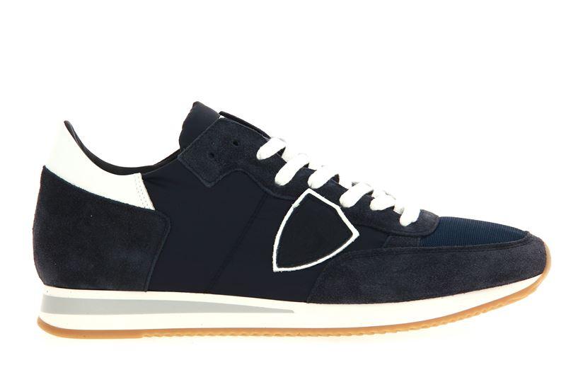 Philippe Model sneaker TROPEZ BASIC BLEU
