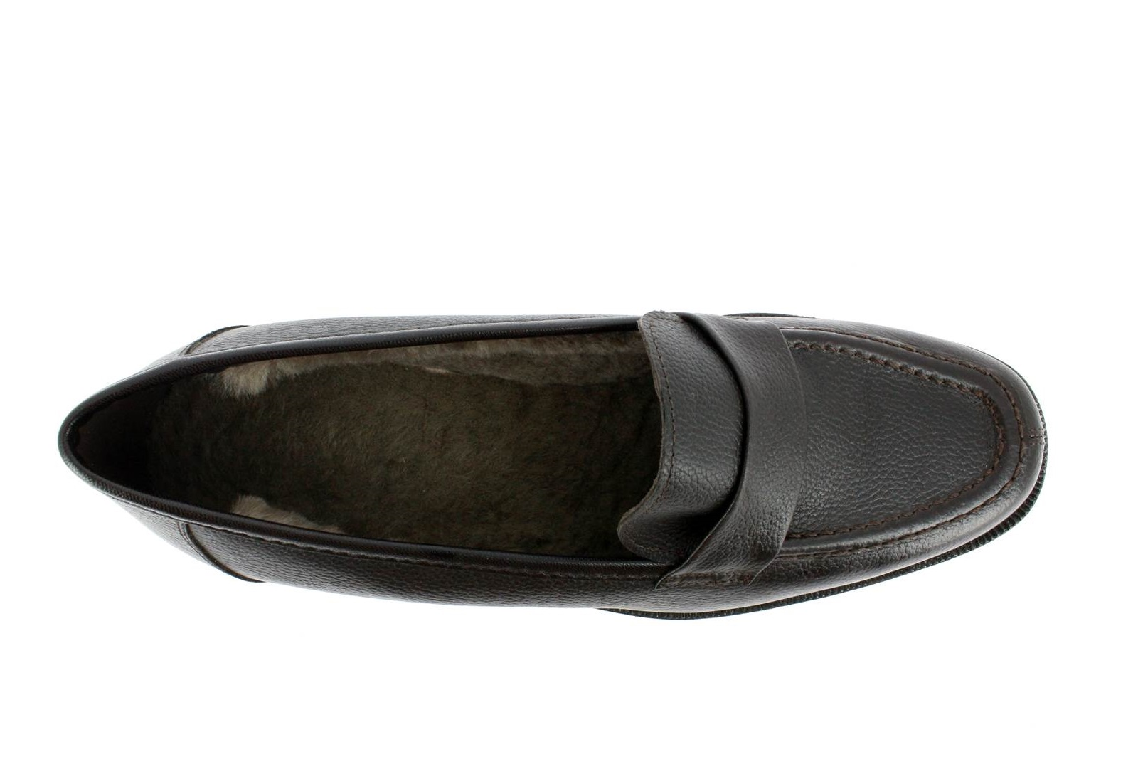 Brunate Loafer DANY OXDRY MORO TEX