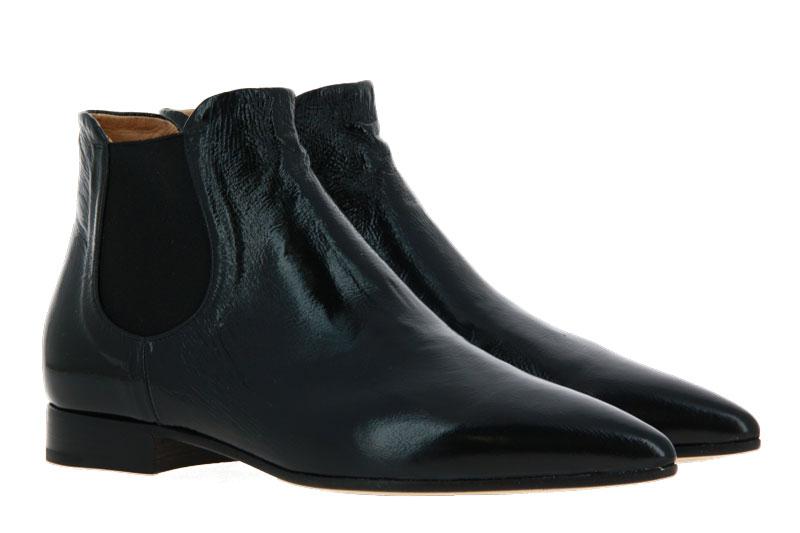 Pomme D'Or Chelsea boots NAPLAK NERO