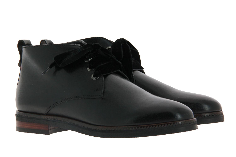 Maripé ankle boots CUERO NERO