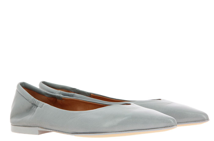 Pomme D'Or ballet flat GLOVE STONE
