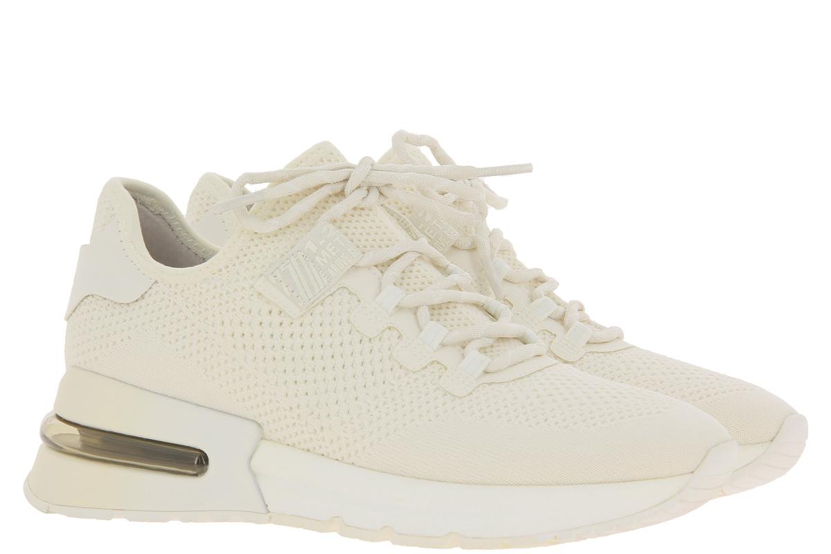 Ash sneaker KRUSH DEGRADE GARDENIA WHITE