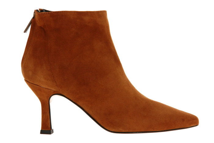 BiancaDi ankle boots CAMOSCIO RODEO