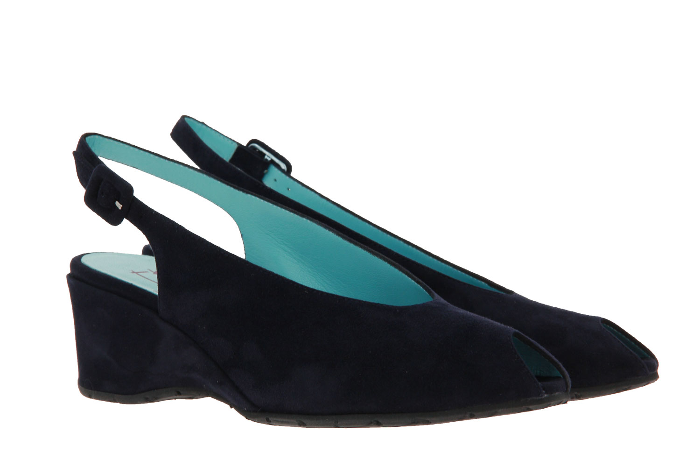 Thierry Rabotin sandal CAMOSCIO BLU