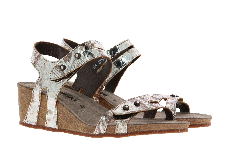 Mephisto sandals MINOA PEWTER