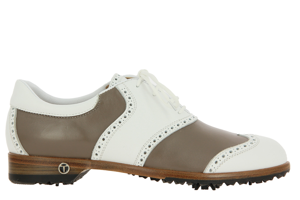 Tee Golf Shoes women's golf shoes SUSY BIANCO TOPO