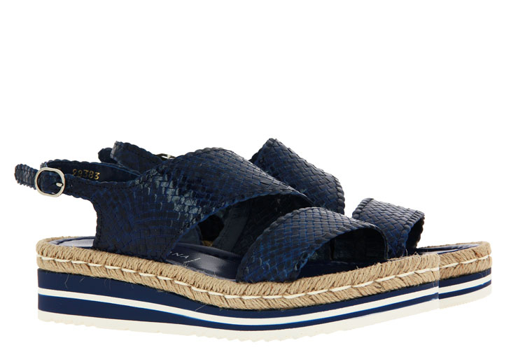 Pons Quintana sandals MILAN AZULON