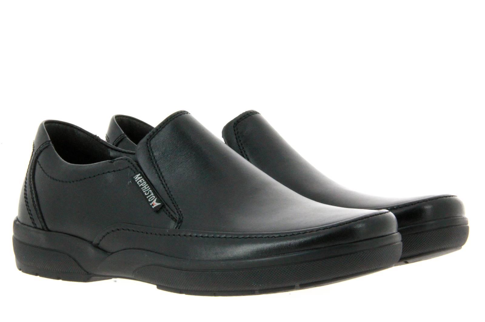 Mephisto slipper ADELIO BLACK